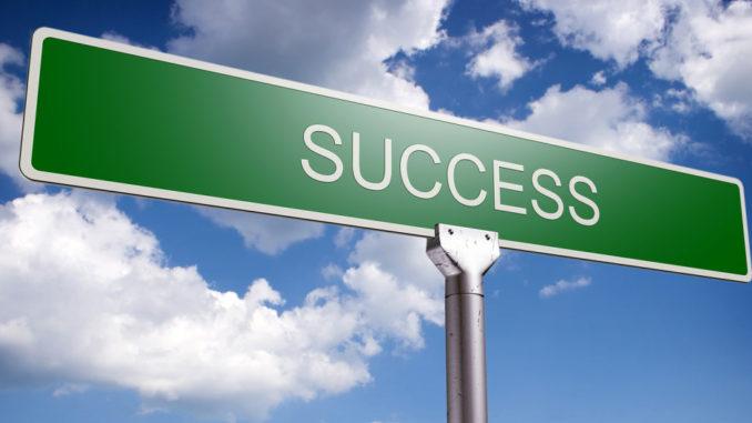 Успешный бизнес принципы