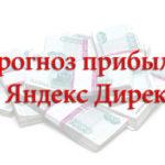 Приносит ли прибыль Яндекс Директ?