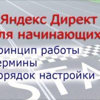 Яндекс Директ — что это такое простыми словами