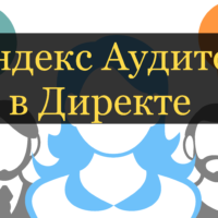 Как использовать сегменты Яндекс Аудиторий в Директе